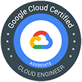Associate Cloud Engineer